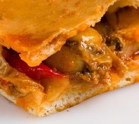 Riquísima receta de empanada de zamburiñas