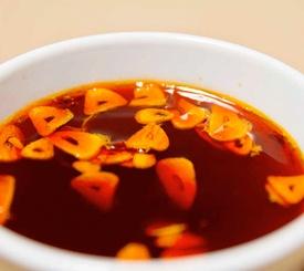 Cómo preparar salsa ajada