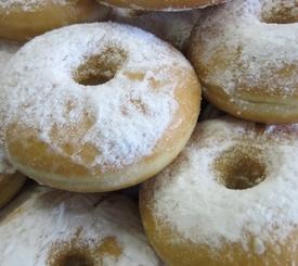 Cómo hacer unos ricos donuts caseros