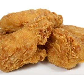 Karaage, pollo frito al estilo japonés