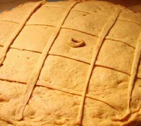 Receta de masa de empanada fácil