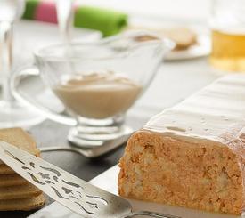 Cómo hacer pastel de cabracho casero